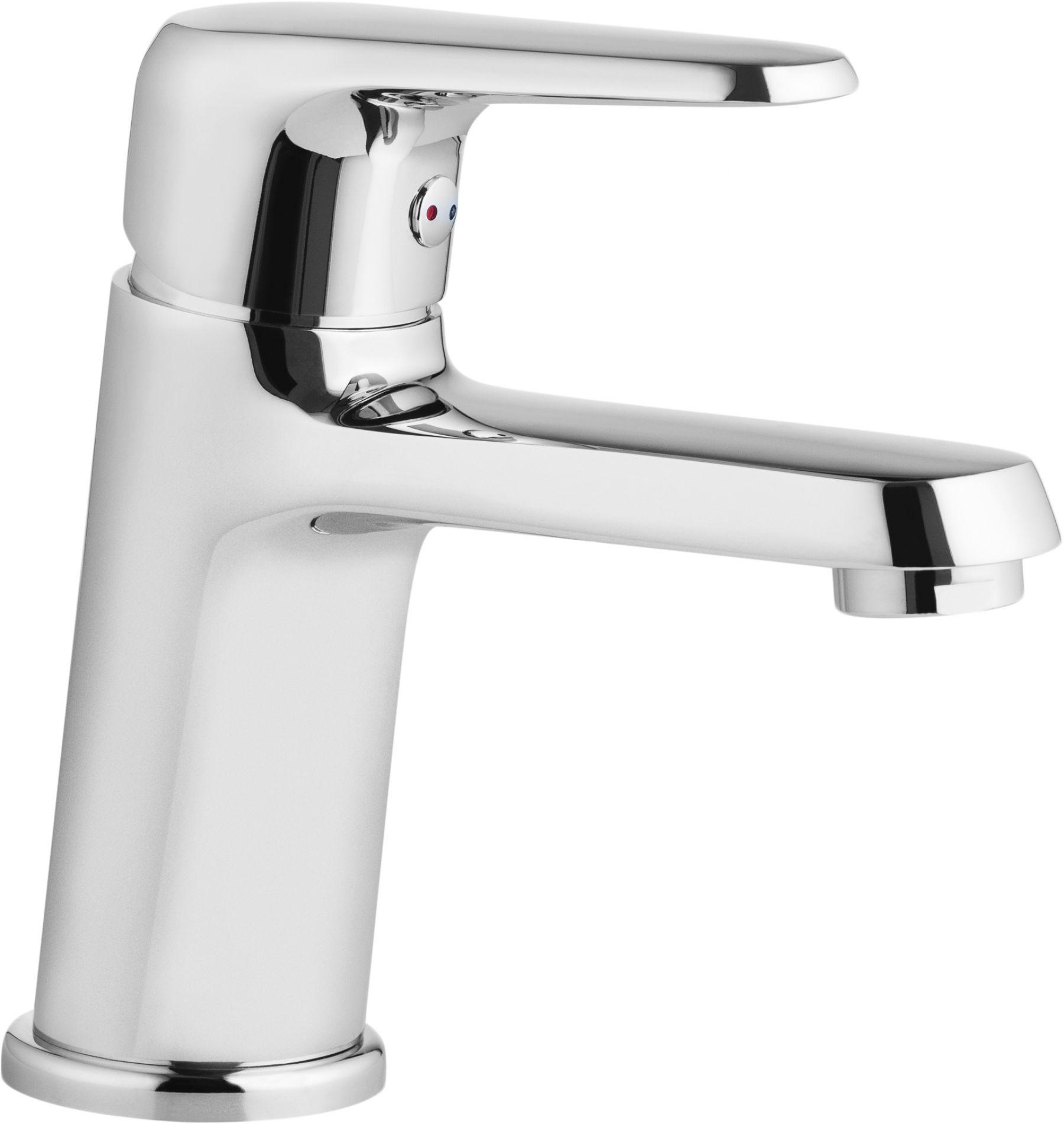 Waschtisch Armatur Mischbatterie Wasserhahn Badezimmer