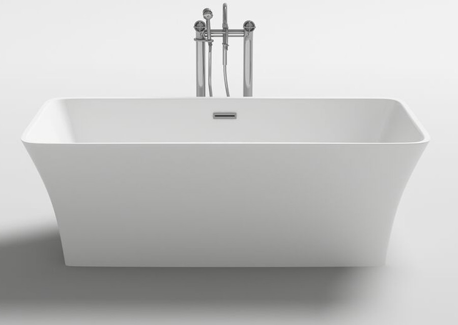 Vasca Da Bagno Incasso 170x80 : Vasca da bagno indipendente design acrilica 170 x 80 58 cm tra1 ebay