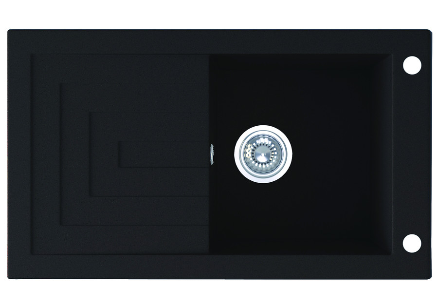 granit black sp le k chensp le k chen becken sp lbecken. Black Bedroom Furniture Sets. Home Design Ideas
