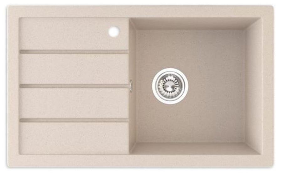 granit sp le k chensp le k chen sp lbecken granitsp le siphon 48x79x17 cm l40 5907791156235 ebay. Black Bedroom Furniture Sets. Home Design Ideas