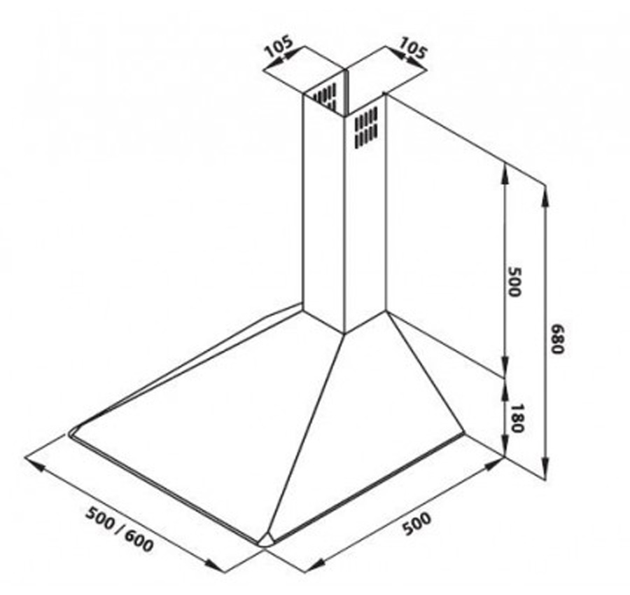 dunstabzugshaube 50 cm unterbau dunstabzugshaube 50 cm. Black Bedroom Furniture Sets. Home Design Ideas