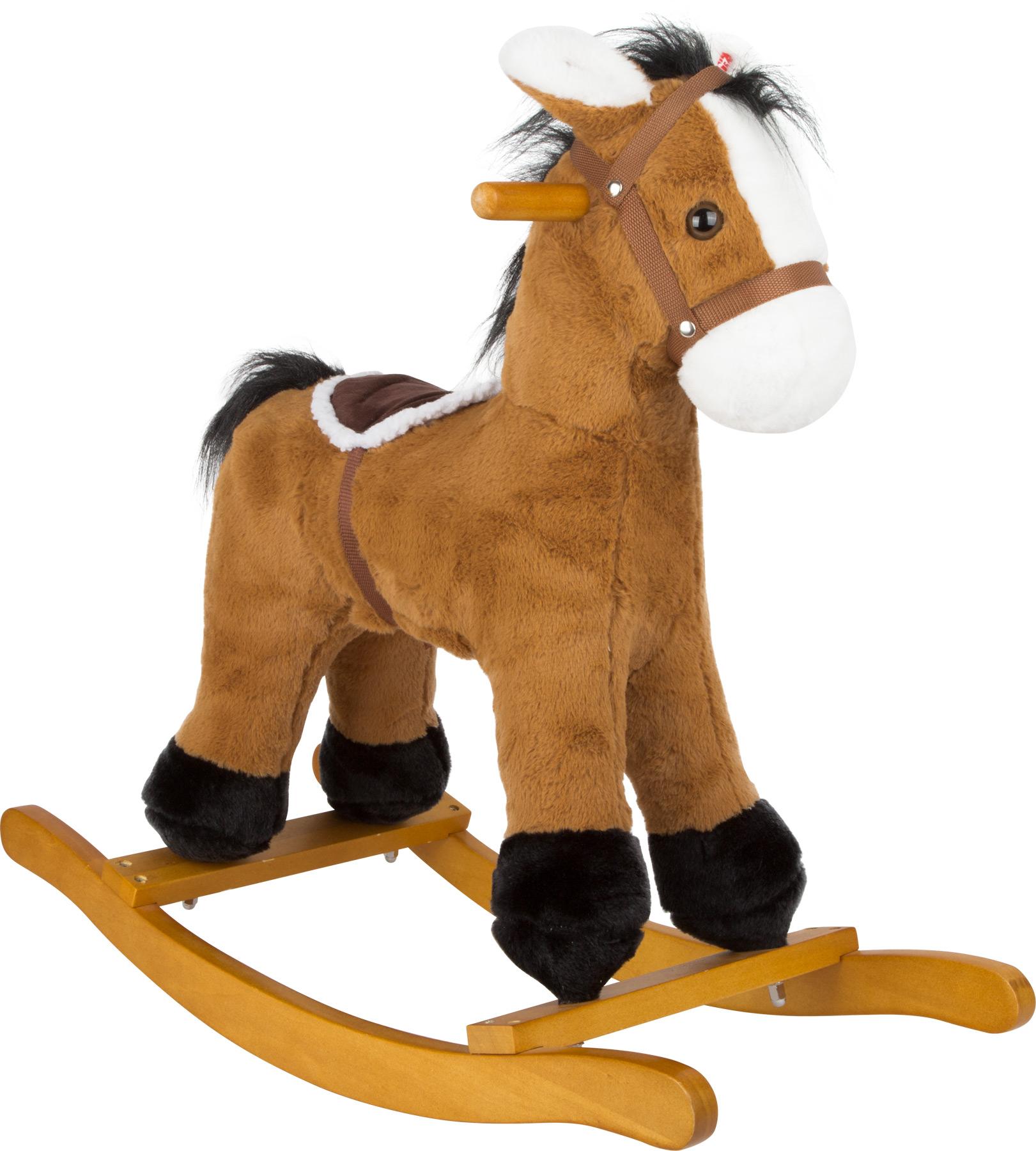 frisch pferde spielzeug zum selber machen tierspielzeug. Black Bedroom Furniture Sets. Home Design Ideas