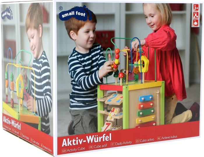 motorik w rfel kleinkinder motorikspielzeug holzspielzeug formerkennung ebay. Black Bedroom Furniture Sets. Home Design Ideas