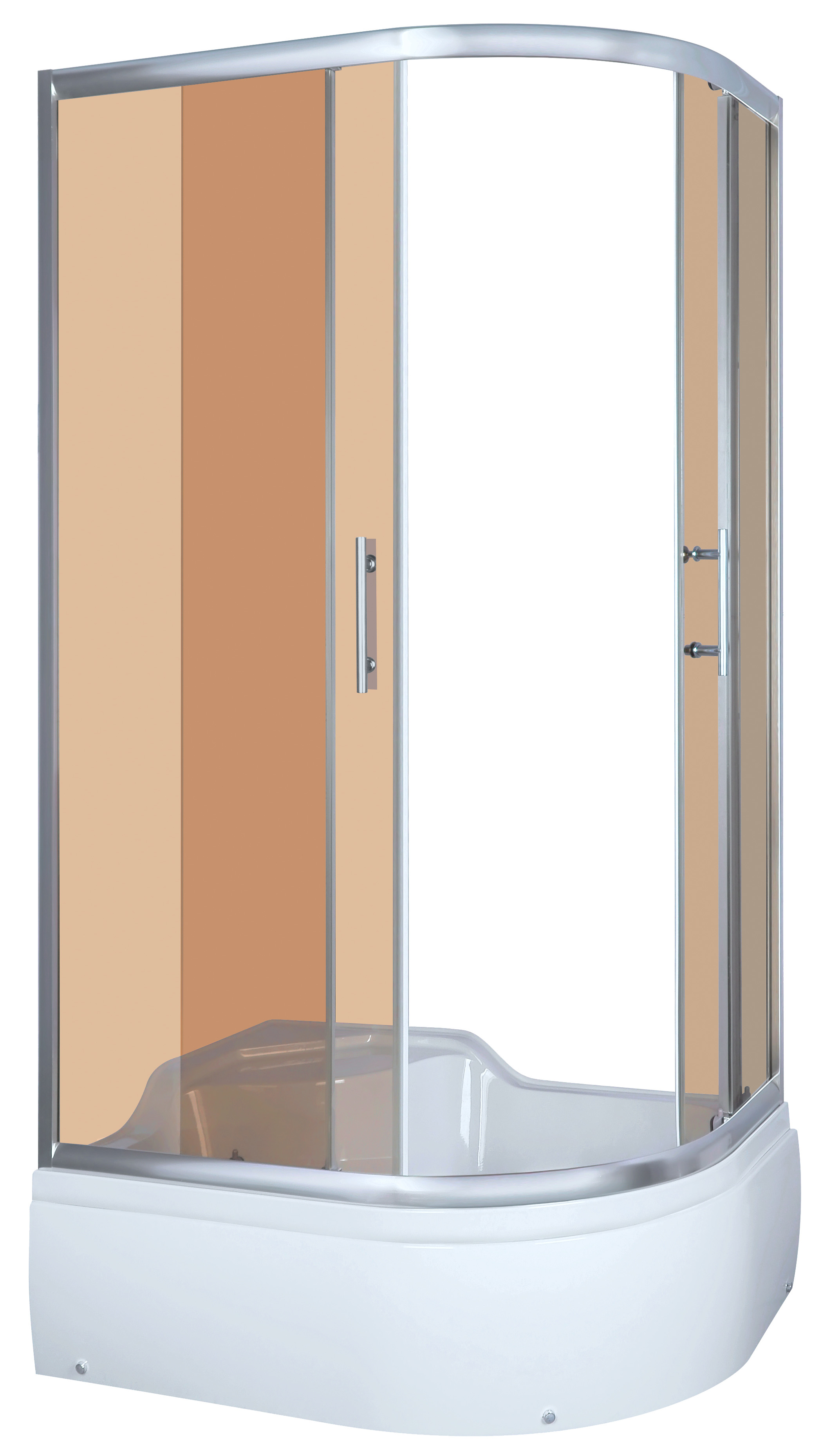 duschkabine mit sitz fertigdusche dusche duschtempel duschwand 120 x 80 x 195 cm. Black Bedroom Furniture Sets. Home Design Ideas
