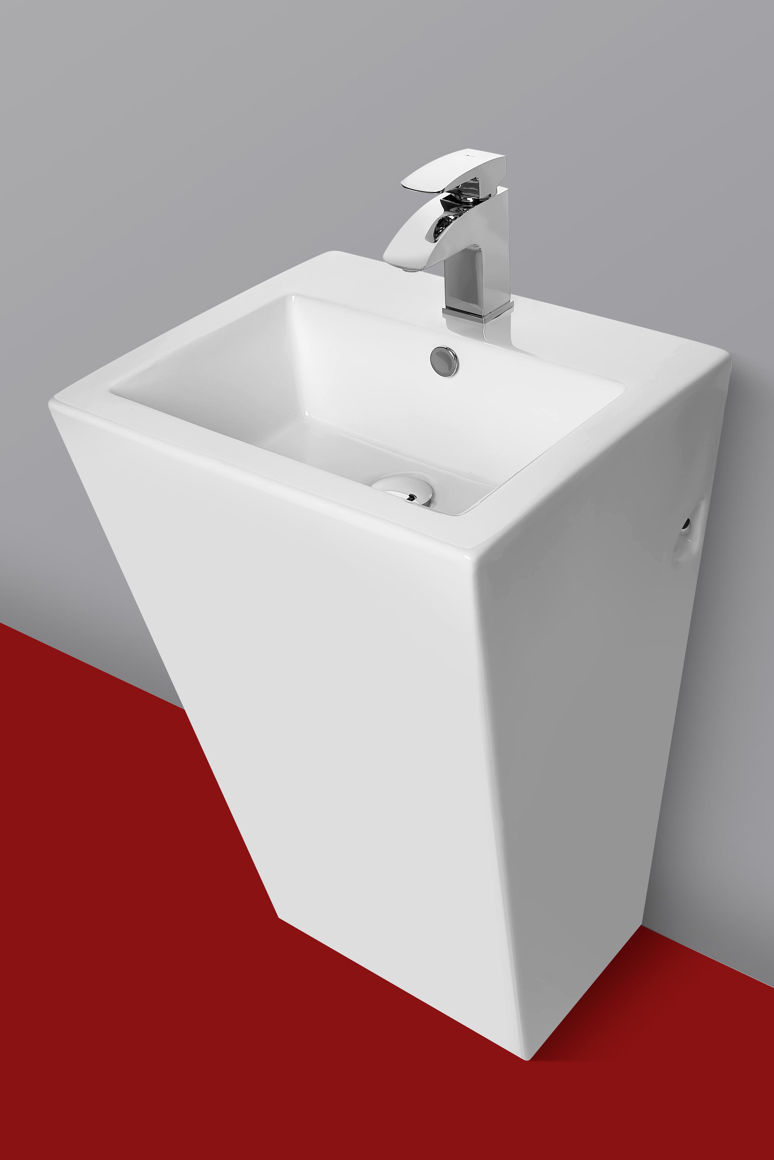 Waschbecken Verschluss : Design waschbecken stand waschtisch standwaschbecken