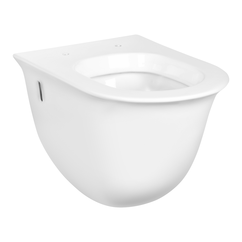 toilette wand wc keramik h ngetoilette softclose wc sitz. Black Bedroom Furniture Sets. Home Design Ideas