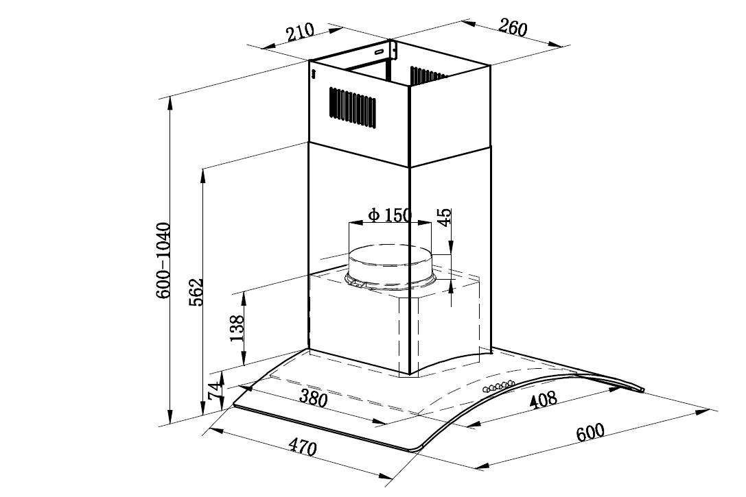 unterbau dunstabzugshaube ausziehbar unterbau dunstabzugshaube ausziehbar pkm ubh6002h 60 cm. Black Bedroom Furniture Sets. Home Design Ideas