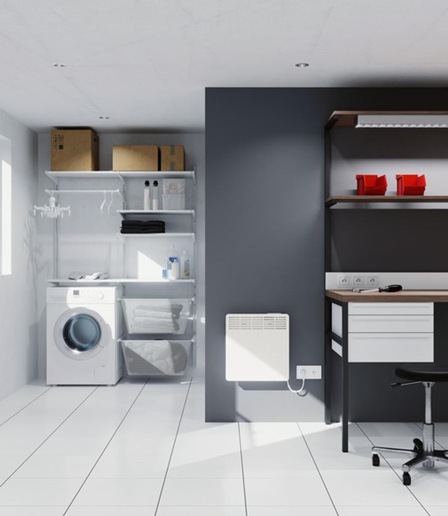 stiebel neu cns 100 trend heizger te konvektor heizung. Black Bedroom Furniture Sets. Home Design Ideas