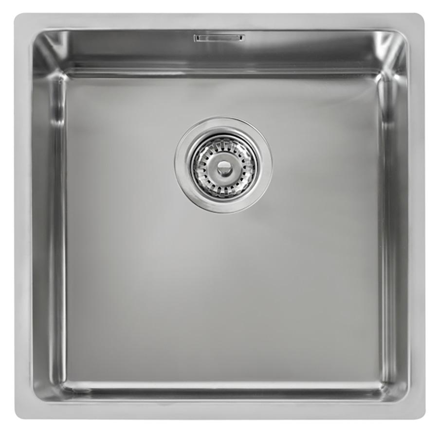 Teka Edelstahl Unterbau Einbauspüle Spüle Küchenspüle Küchen Becken ...