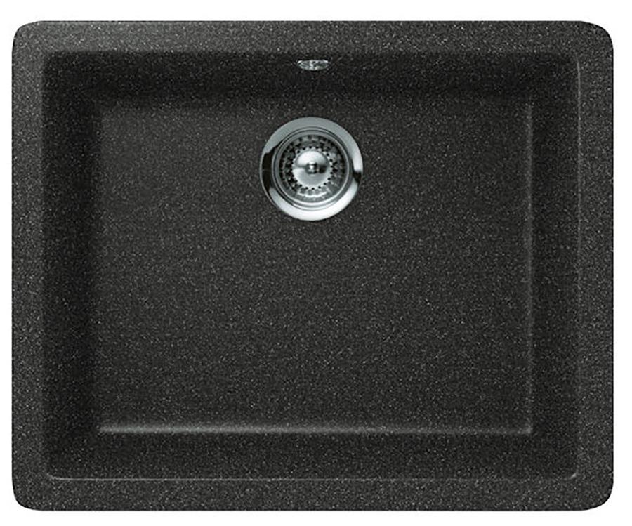 Teka Granit Unterbau Einbauspüle Spüle Küchenspüle Küchen Becken ...