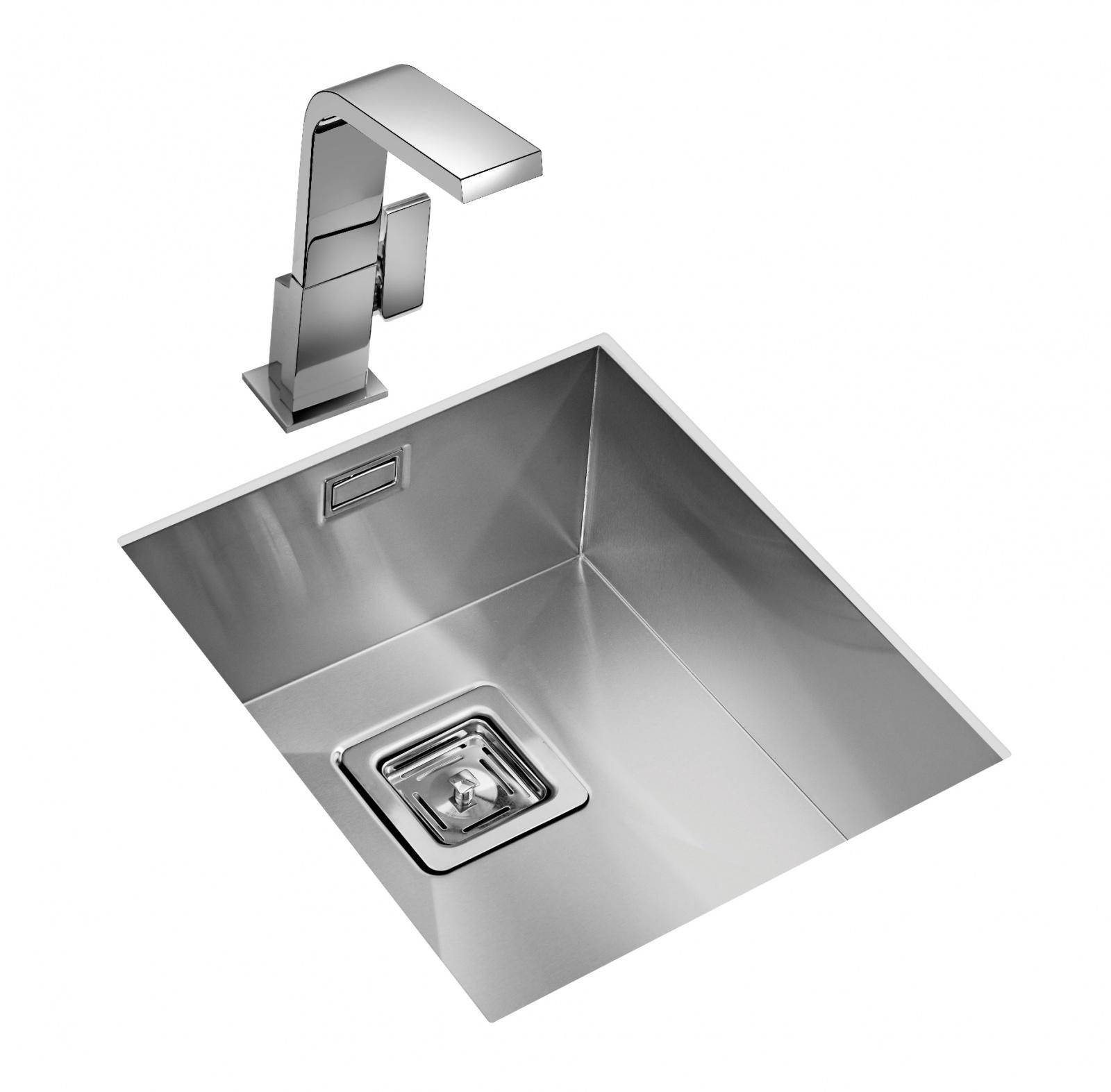 Teka Edelstahl Unterbau Einbauspüle Spüle Küchenspüle Küchen ...