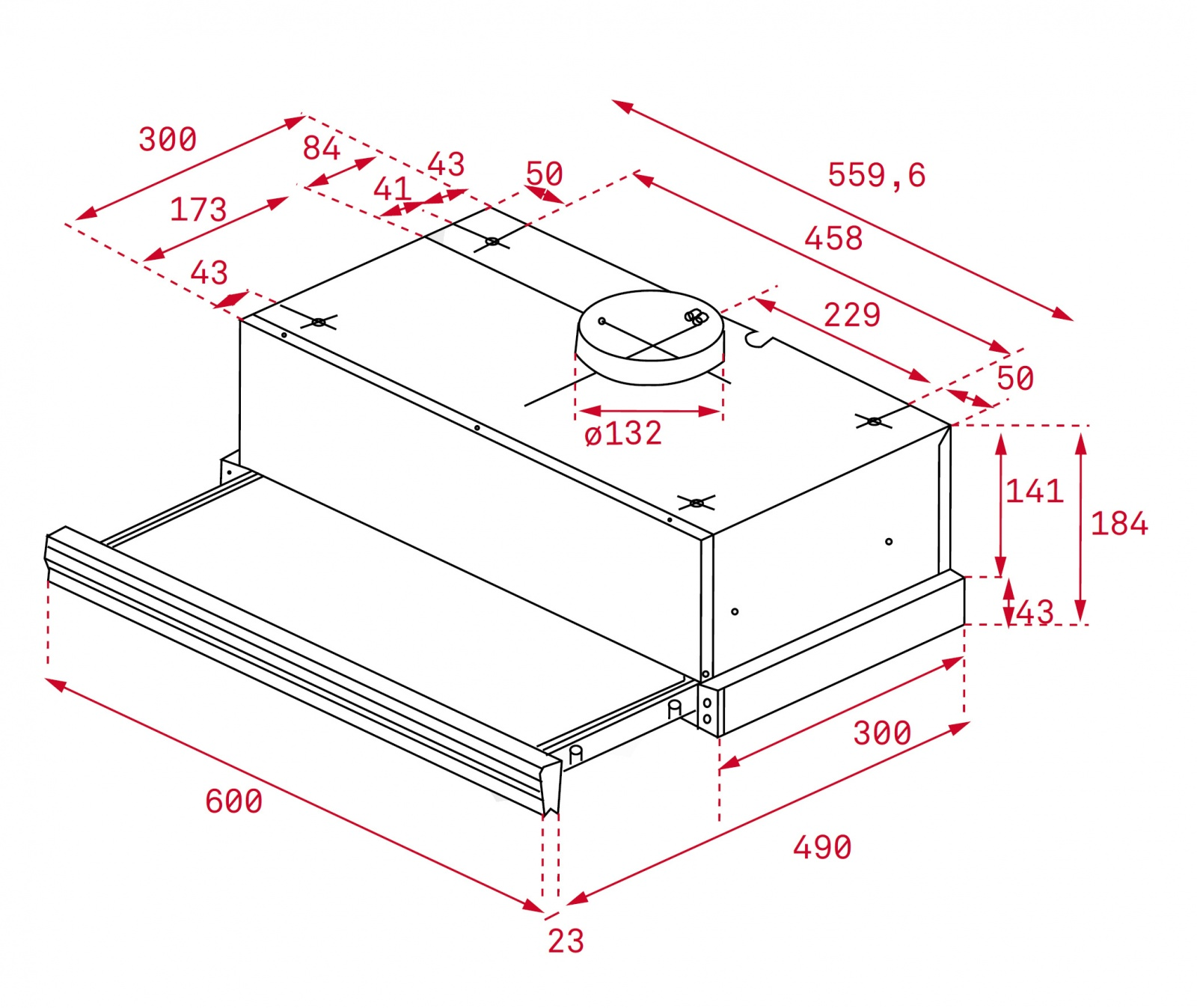 teka edelstahl einbau flachschirm dunstabzugshaube abzugshaube l fterbausten tel. Black Bedroom Furniture Sets. Home Design Ideas